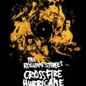 Rolling Stones - Crossfire Hurricane (DVD) (cover)