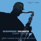 Rollins, Sonny - Saxophone Colossus (LP)