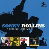 Rollins, Sony - 5 Original Albums (5CD)