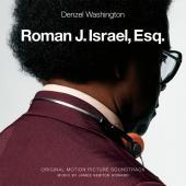 Roman J. Israel, Esq (OST) (LP)