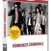 Romanzo Criminale (40 Years S.e.) (DVD)