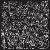 Romare - Love Songs Part Two (Limited Edition White Vinyl) (2LP)
