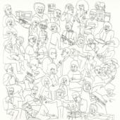 Romare - Projections (LP)