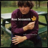 Sexsmith, Ron - Whereabouts (cover)