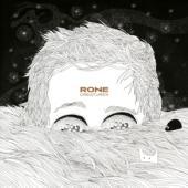 Rone - Creatures (LP) (cover)