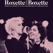 Roxette - Boxette (4DVD)