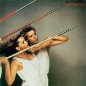Roxy Music - Flesh & Blood (cover)