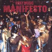 Roxy Music - Manifesto (LP)