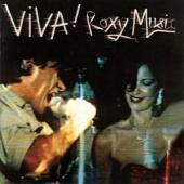 Roxy Music - Viva! (cover)