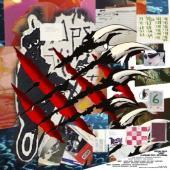 Royal Trux - Platinum Tips + Ice Cream (Live) (LP)