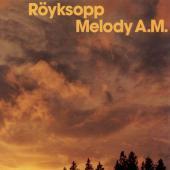 Royksopp - Melody AM (cover)