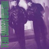 Run DMC - Raising Hell (LP)