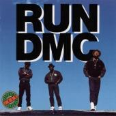 Run DMC - Tougher Than Leather (LP)