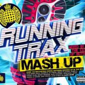 Running Trax Mash-up (2CD) (cover)