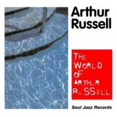 Russell, Arthur - World of Arthur Russell (3LP)