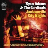 Adams, Ryan - Jacksonville City Nights (cover)