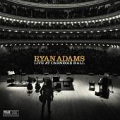 Adams, Ryan - Ten Songs From Live At Carnegie Hall