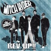Ryder, Mitch & The Detroit Wheels - Rev Up (Best of)