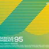 Serious Beats 95 (4CD)