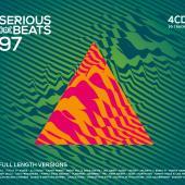 Various Artists - Serious Beats 97 (4CD)