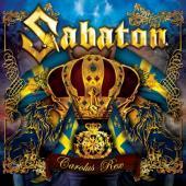 Sabaton - Carolus Rex (cover)
