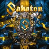 Sabaton - Swedish Empire Live (2LP) (cover)