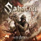Sabaton - The Last Stand (2CD+DVD+2LP)