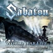Sabaton - World War Live (Battle of The Baltic Sea)