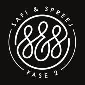 Safi & Spreej - Fase 2 (cover)