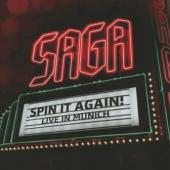 Saga - Spin It Again (Live In Munich) (cover)