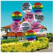 Saint Etienne - Home Counties (2LP+Download)