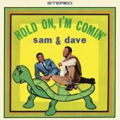 Sam & Dave - Hold On, I'm Comin' (LP)