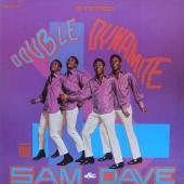 Sam & Dave - Double Dynamite (LP)