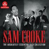 Cooke, Sam - Absolutely Essential 3CD Collection (cover)
