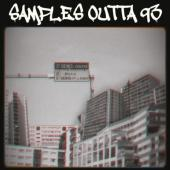 Samples Outta '93 (Limited) (LP+Download)