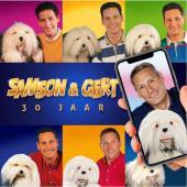 Samson & Gert - 30 Jaar Samson & Gert (DVD)