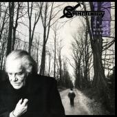 Sanctuary - Into the Mirror Black (Blue Vinyl) (LP)