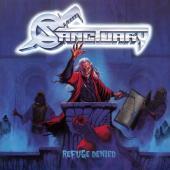 Sanctuary - Refuge Denied (Red Vinyl) (LP)