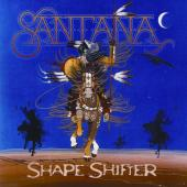 Santana - Shape Shifter (cover)
