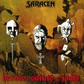 Saracen - Heroes, Saints & Fools (Coloured Vinyl) (LP)