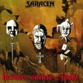 Saracen - Heroes, Saints & Fools (Coloured Vinyl) (LP)