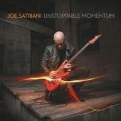Satriani, Joe - Unstoppable Momentum (cover)