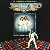 Saturday Night Fever (OST) Deluxe) (2CD)