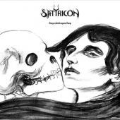 Satyricon - Deep Calleth Upon Deep (Limited) (White Vinyl) (2LP)