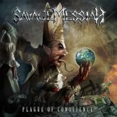 Savage Messiah - Plague Of Conscience (cover)