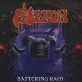 Saxon - Battering Ram (cover)