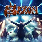 Saxon - Let Me Feel Your Power (2CD+DVD)