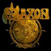 Saxon - Sacrifice (cover)