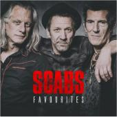 Scabs - Favourites