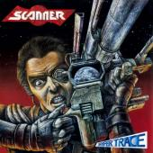 Scanner - Hypertrace (Red Vinyl) (LP)